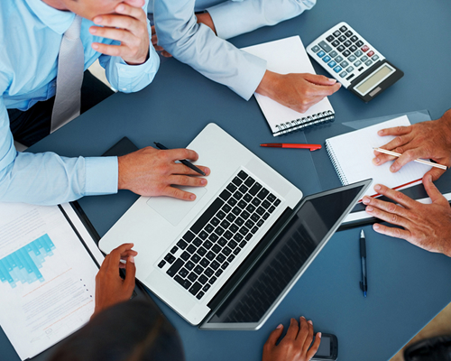 Top accounting firms in chennai
